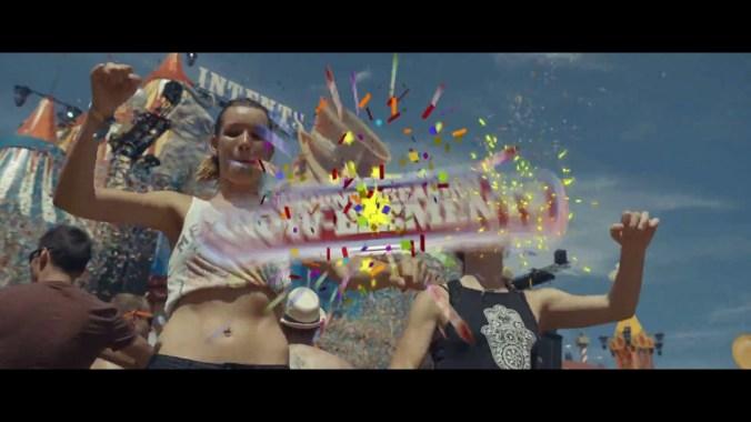 FESTIVAL HIGHLIGHTS: Intents Festival 2018 – TV Spot