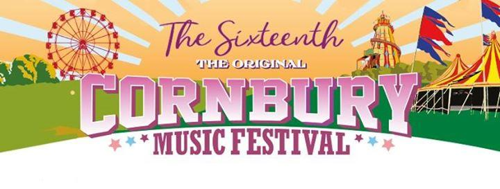 Cornbury Festival 2019 – The Sixteenth