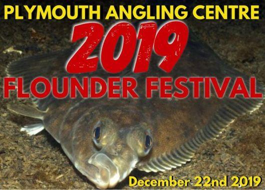 2019 Flounder Festival