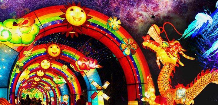 Festival of light – Norwich