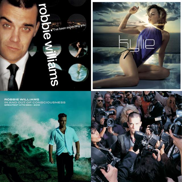 BST 2019 - Robbie Williams, a playlist by British Summer Time Hyde Park on Spotify