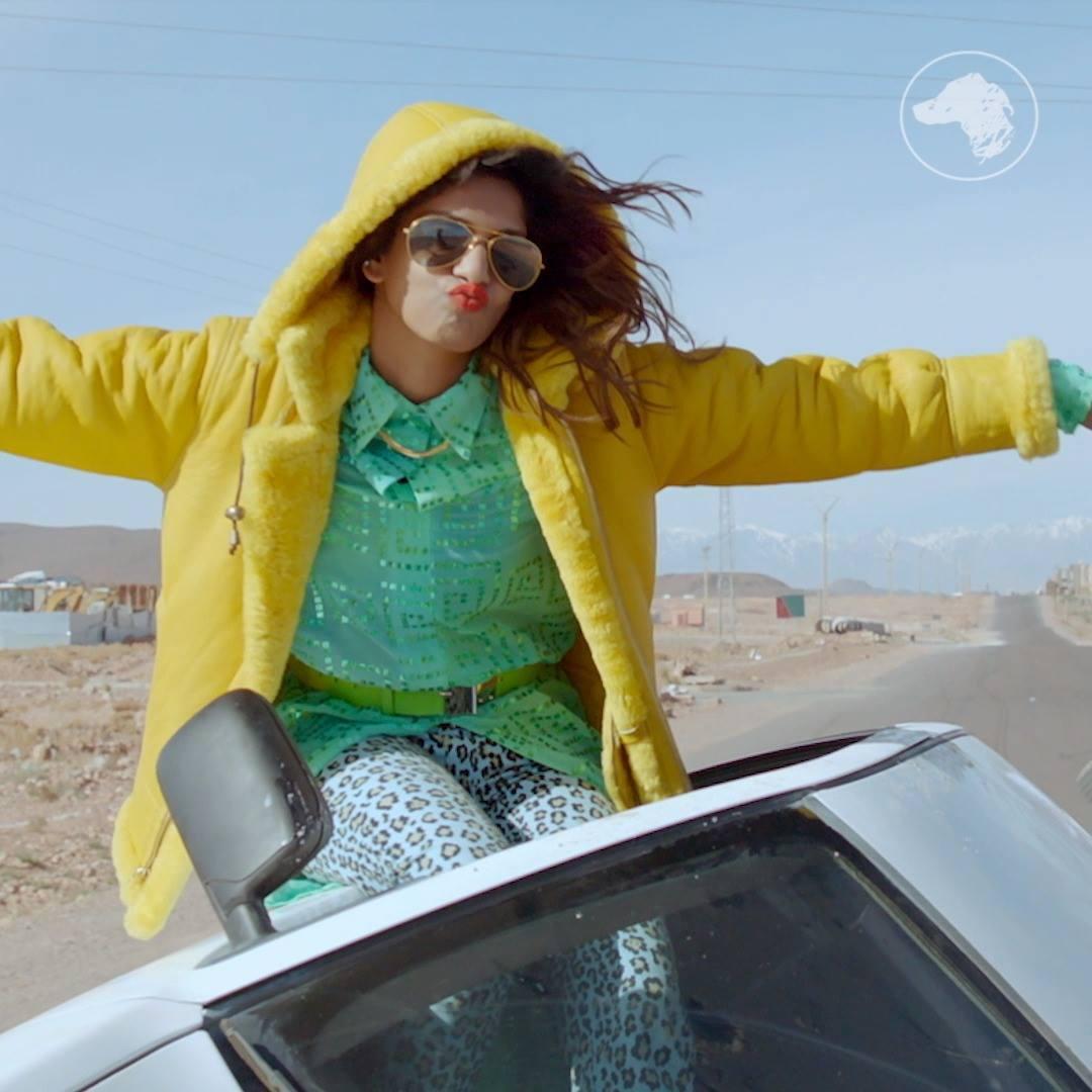 Bestival news:  MATANGI / MAYA / M.I.A. – Official UK Trailer