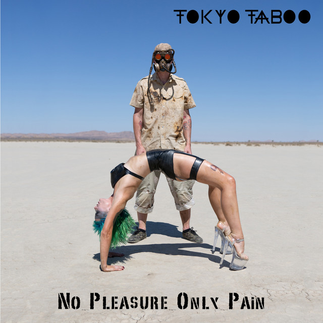 No Pleasure Only Pain