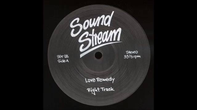 One of our favourite acts of all time - SOUNDSTREAM...