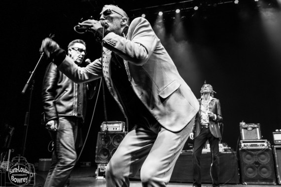 Festival Flyer Facebook news: It simply gets no better than Alabama 3