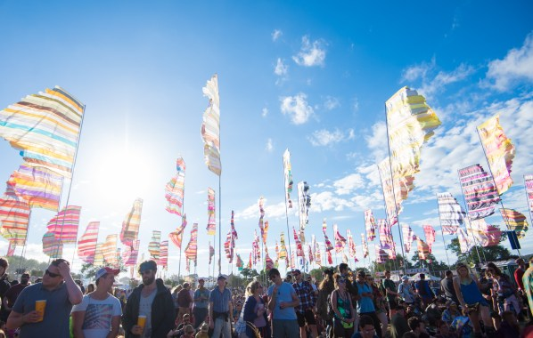 "NME Festival blog: ""We haven't got loads"" – Emily Eavis reveals Glastonbury re-sale ticket numbers"
