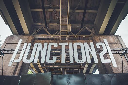 Join the Junction 2 Facebook Messenger Collective for a special competition comi...