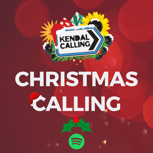 Christmas Calling, a playlist by kendalcalling on Spotify
