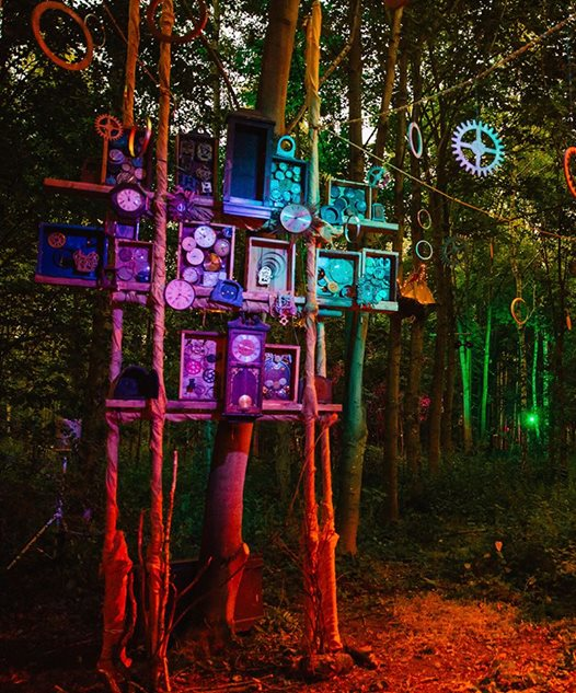Lost Village news from @lostvillagefest: Early Villager tickets will disappear in the next 24 hours… Now is the time!