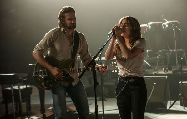 NME Festival blog: Bradley Cooper and Lady Gaga will perform 'Shallow' at this year's Oscars