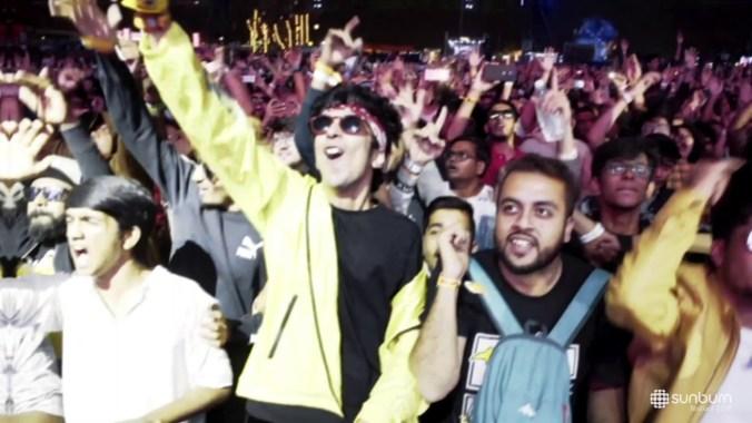 FESTIVAL HIGHLIGHTS: Sunburn Festival 2018 – Day 1 Highlights