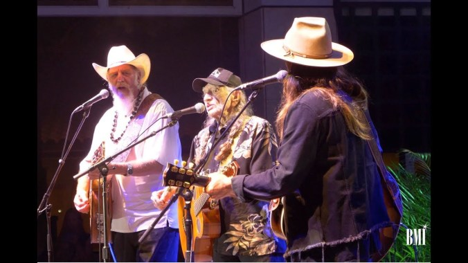 FESTIVAL HIGHLIGHTS: Highlights from the 2018 BMI Maui Songwriters Festival