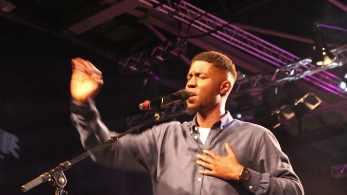 FESTIVAL HIGHLIGHTS: CalledOut Music leading worship @ RCCG Festival Of Life 2018 [Highlights]