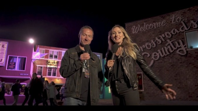 FESTIVAL HIGHLIGHTS: The Long Road Festival 2018 – uDiscover Music Highlights!
