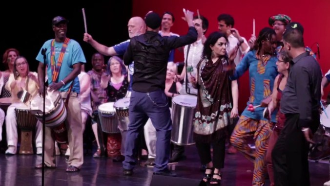 FESTIVAL HIGHLIGHTS: Asheville Percussion Festival 2017 Highlights