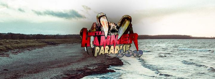 Metal Hammer Paradise 2019