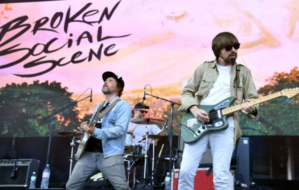 NME Festival blog: Broken Social Scene reveal new single 'All I Want' and release details of a new EP