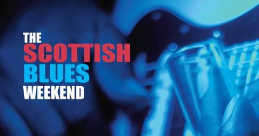 The Scottish Blues Weekend