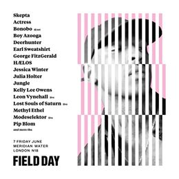 Day-by-day line-ups are here!...