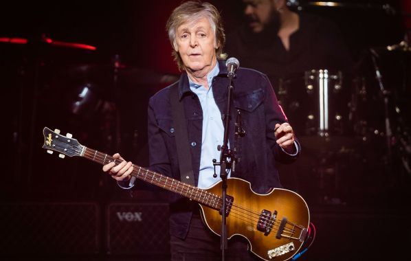 NME Festival blog: It doesn't look like Paul McCartney is headlining Glastonbury 2019 after all…