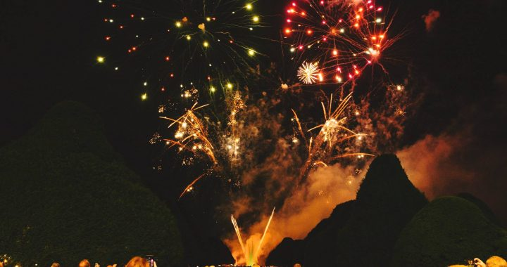 Hampton Court Festival news : We hope your New Year full is of happiness, music and dancing! Have a safe, fun-…