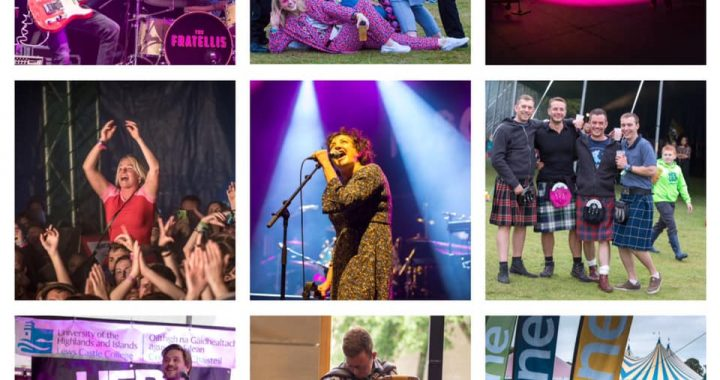 Hebcelt news : Have a very happy and safe new year. Thanks for making #HebCelt2018 so memorable…
