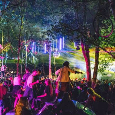 Lost Village news from @lostvillagefest: It's coming… On Wednesday, at midday, we will reveal the first instalment of the