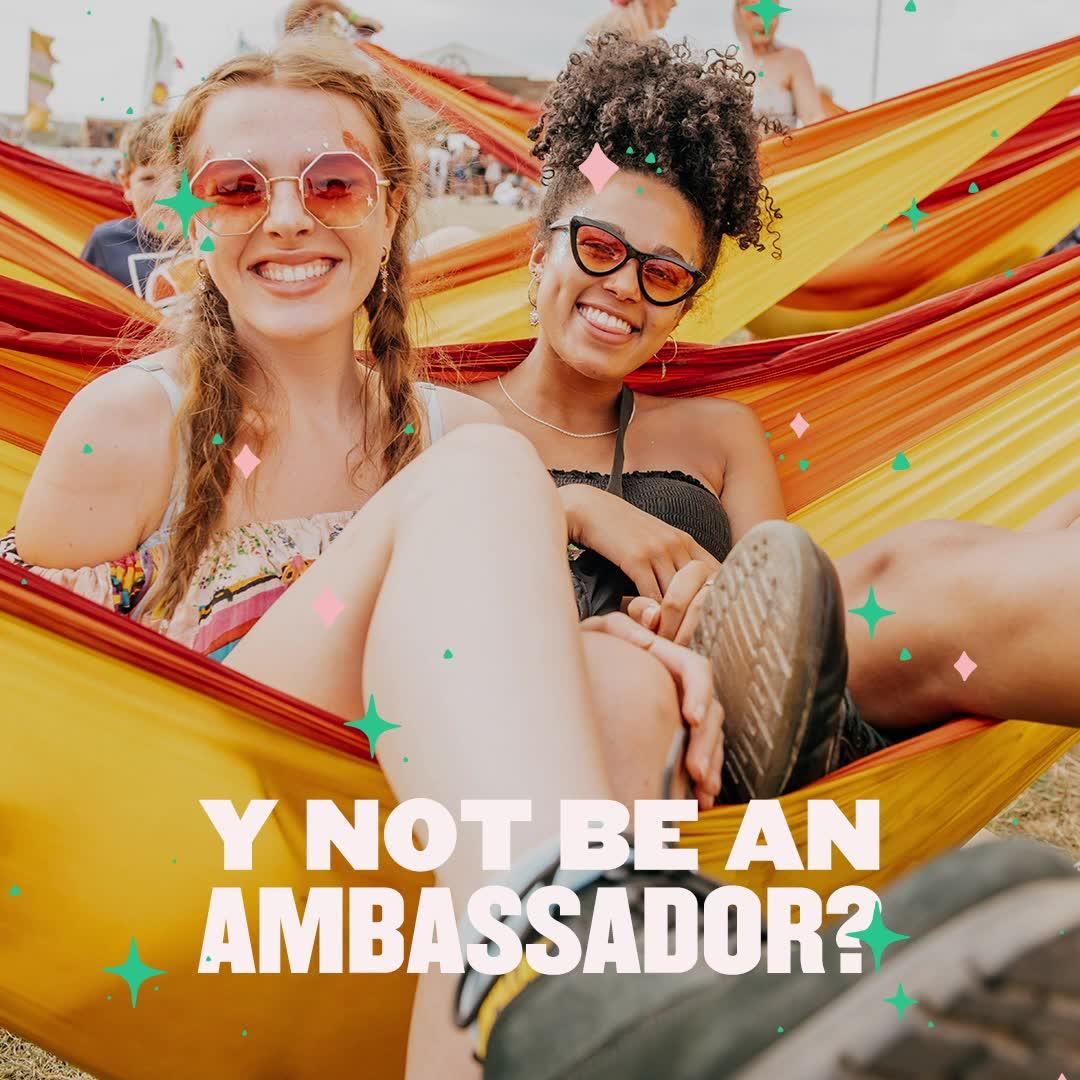 Y Not Ambassadors