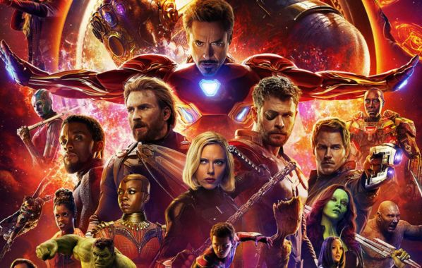 NME Festival blog: Disney responds after dying Marvel fan asks to see 'Avengers: Endgame' before release