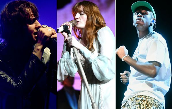 NME Festival blog: The Strokes, Florence & The Machine and Tyler, The Creator head up Governors Ball 2019 line-up