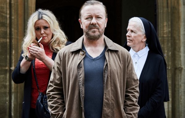 NME Festival blog: Netflix announce release date for Ricky Gervais' new series 'After Life'