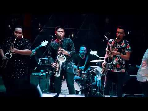 FESTIVAL HIGHLIGHTS: SAXX IN THE CITY highlights PREEVENT singapore jazz festival 2018 kemang village