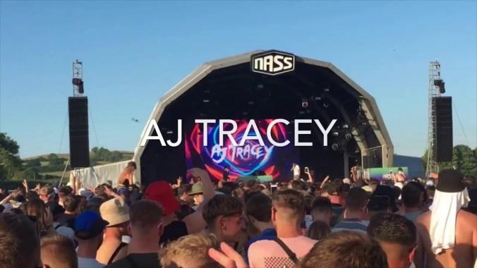 FESTIVAL HIGHLIGHTS: NASS Festival 2018 ft bugzy malone, aj tracey & dizzee rascal