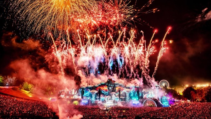 FESTIVAL HIGHLIGHTS: Dimitri Vegas & Like Mike Live At Tomorrowland 2018 (FULL Mainstage Set HD)