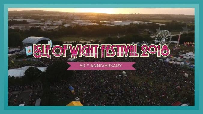 FESTIVAL HIGHLIGHTS: Isle of Wight Festival 2018