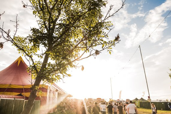 2000 Trees Festival news: July needs to hurry up…