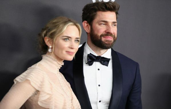 NME Festival blog: John Krasinski confirms 'A Quiet Place' sequel release date and shares photo from set