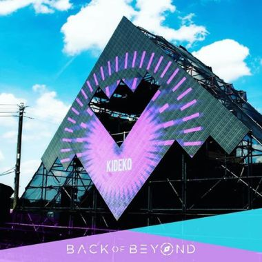 Back of Beyond Festival news : The Beyond Stage is coming back for 2019 – this time on steroids!! – will you be…