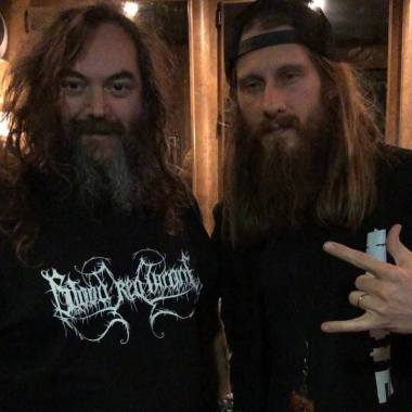 Bloodstock news: A message to the bloodstock fans from Max Cavalera and @richiecavalera Soulfly I…