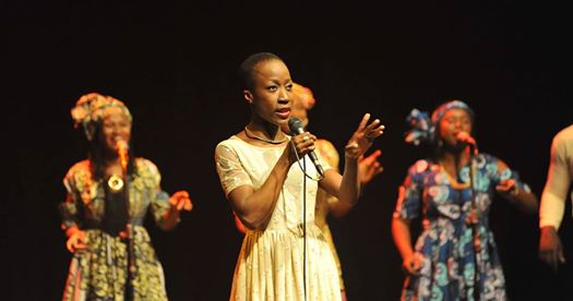 Brighton Festival news: Dream Mandé: Bamanan Djourou