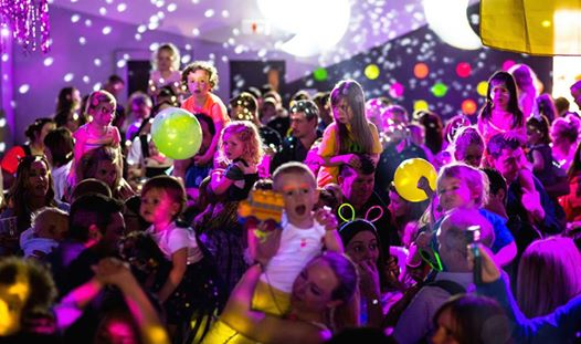 By the Sea news: A big-hearted party for the pint-sized raver! Coming up on 6th May, the much lov…