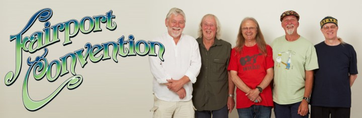 Cropredy news : fairport convention