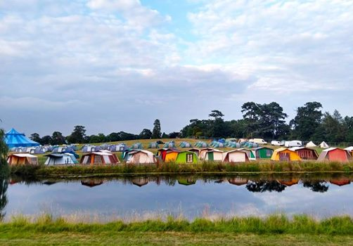 Deer Shed news : Attention Gen X-ers! Fancy reliving your childhood and spending #DeerShed10 in 1…