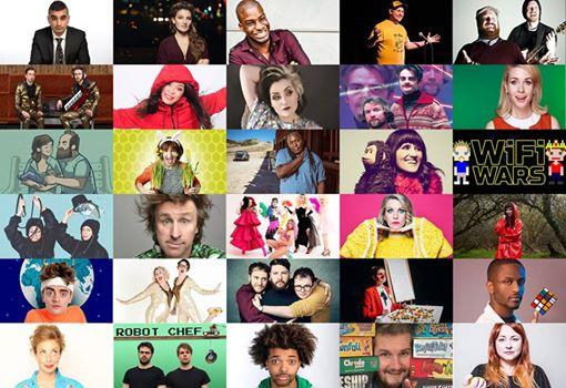 Deer Shed news : Last week we announced our biggest ever comedy, shows & podcasts programme, …