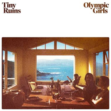 Deer Shed news : Tiny Ruins – Olympic Girls – Album review – Loud And Quiet