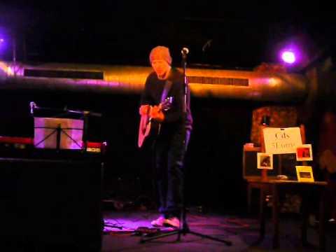 "Edinburgh Jazz and Blues Festival news : ""I'm Glad I Stayed in Scotland"" By Gus Munro"