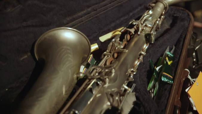 Edinburgh Jazz and Blues Festival news :  Thrill – Saturday 9 February at St Bride's Centre