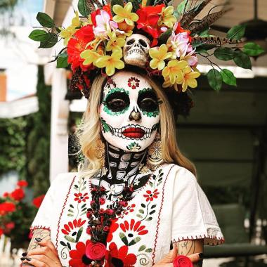 Festival of the Dead news: Bring me summer