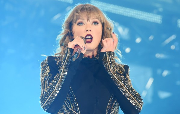 NME Festival blog: Taylor Swift opens up about her music in new essay