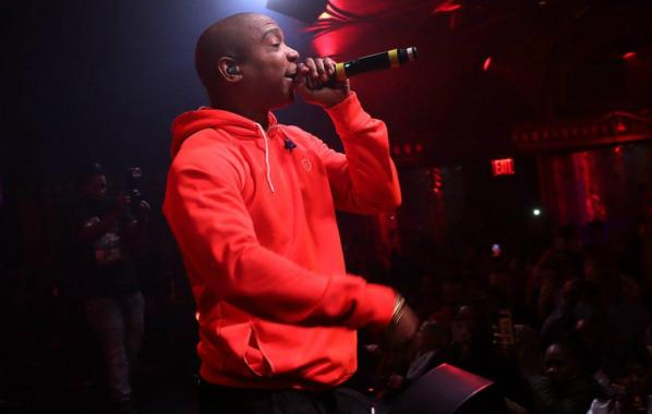 "NME Festival blog: Ja Rule wants to host another ""iconic"" event despite failure of Fyre Festival"